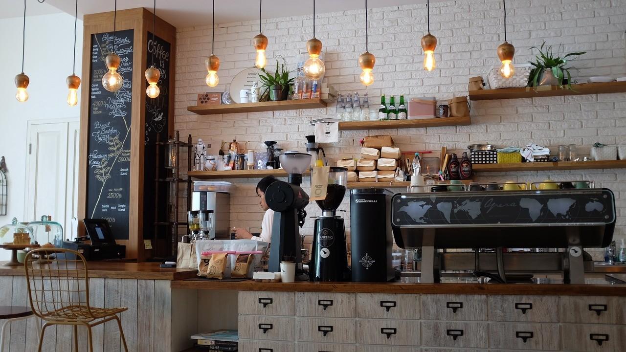 Location TPE pour café restaurant