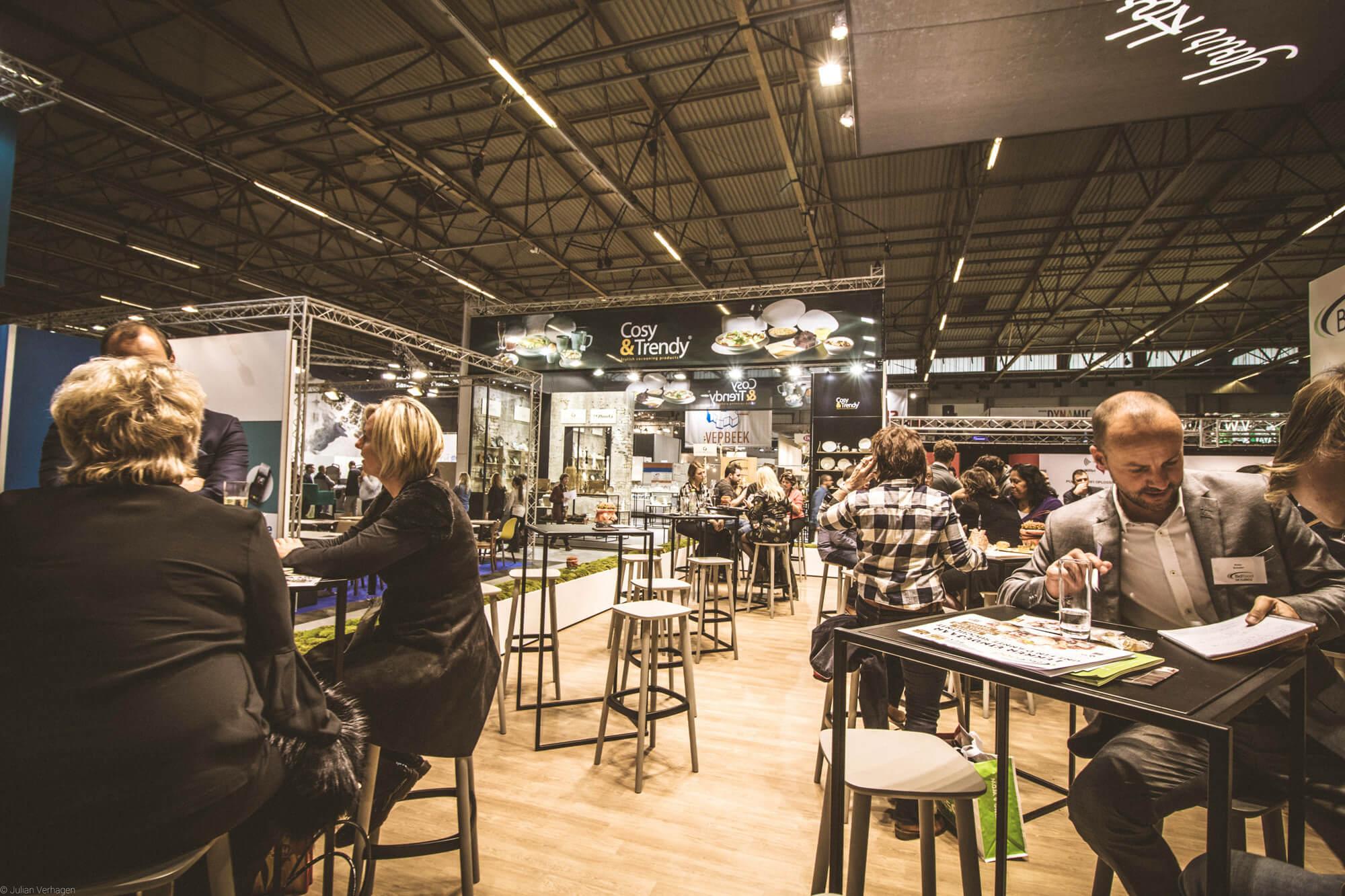 Location TPE pour salon foire expo