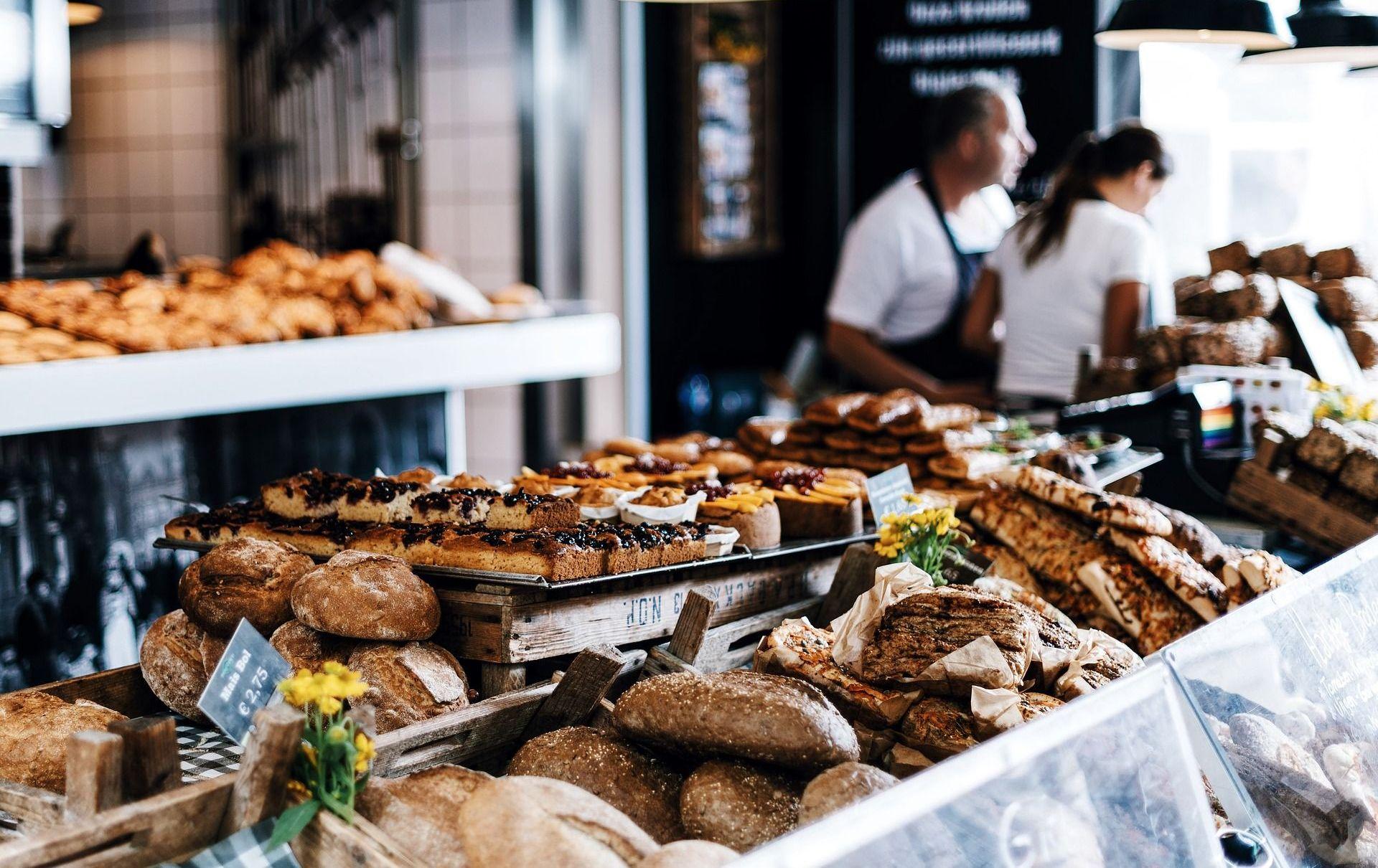 Location TPE et Caisse pour boulangerie-patisserie Sextant Monétique