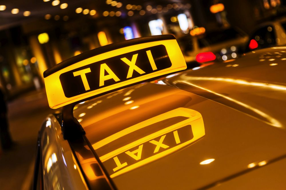 Picto Location TPE Taxi