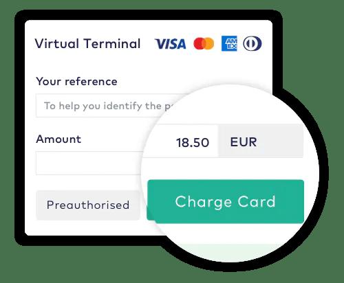 Carte bancaire TPE Virtuel Sextant Monétique