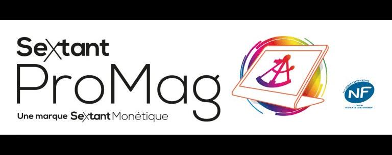 Logo Sextant Promag