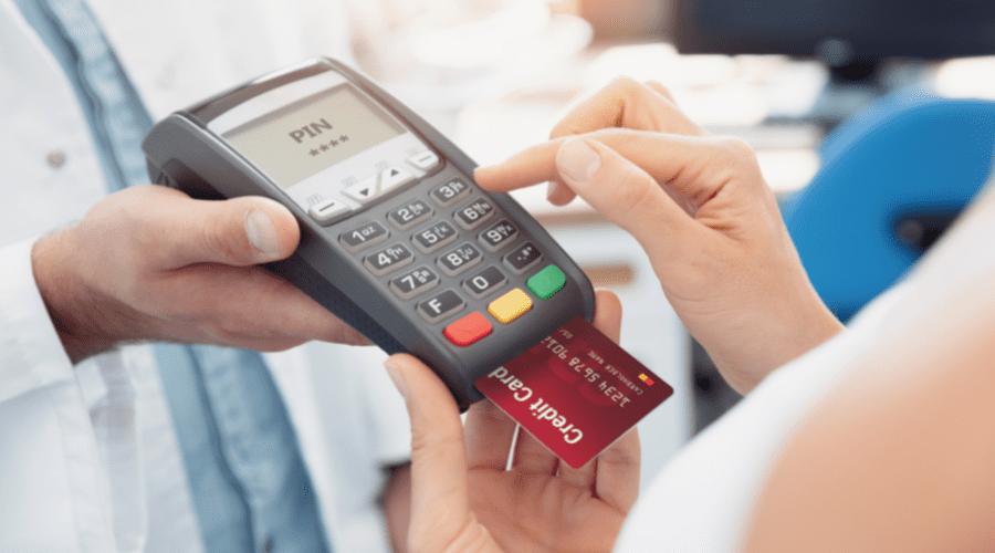 TPE paiement carte bancaire et lecteur de carte vitale