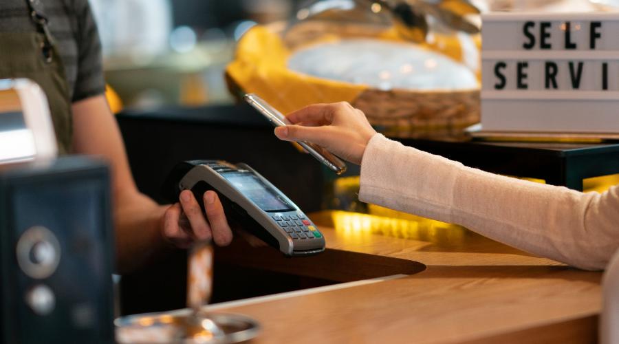 Terminaux de paiement pour TPE et PME